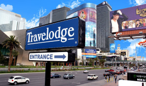 Travelodge Center Strip