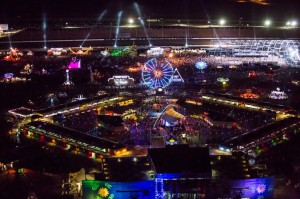 Electric daisy carnival Las Vegas, Electric daisy carnival tickets