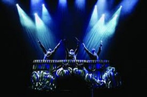 Blue Man group Las Vegas, Blue Man group tickets